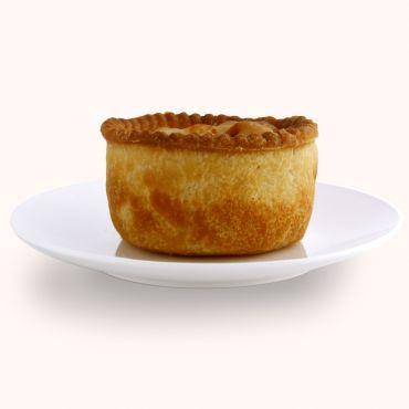 Mini Pork Pie