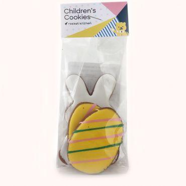 Easter Cookie 4 Pack