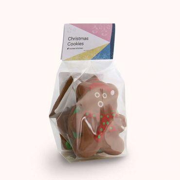 Premium Mixed Christmas Cookies