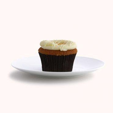 Lemon Curd Cupcake