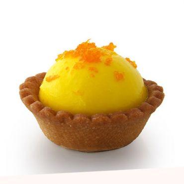 Lemon Petit Four