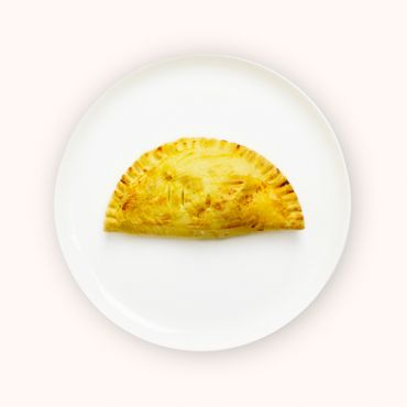 Cheese & Onion Pasty