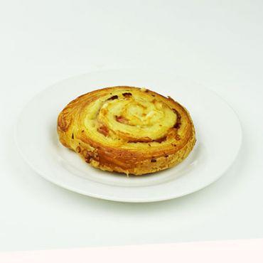 Ham and Cheese Swirl