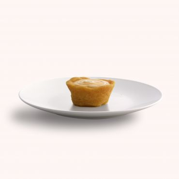 Tangy Lemon Petit Pastry
