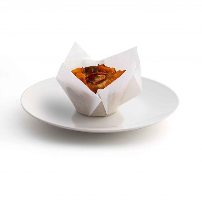 Vegetable Frittata Bake