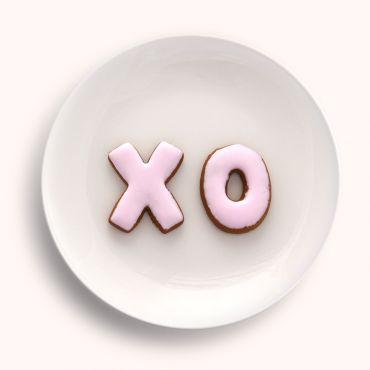 XO Cookies