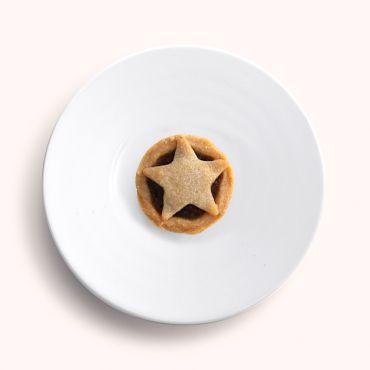 36 Christmas Mince Tarts