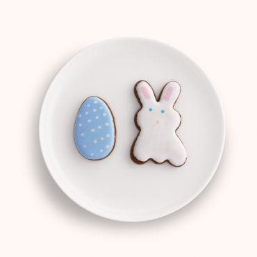 Easter Cookies Twin Pack