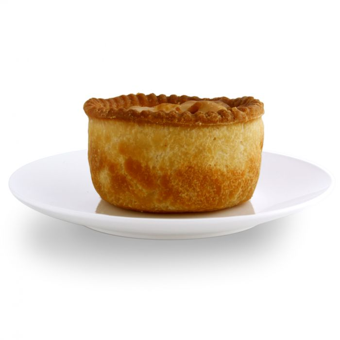 Mini Pork Pie