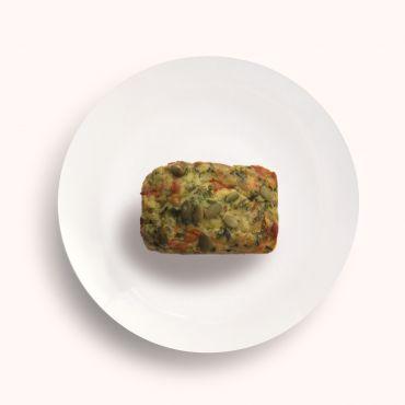 Feta & Spinach Loaf