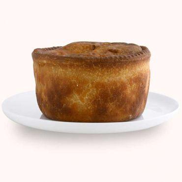 Family Pork Pie