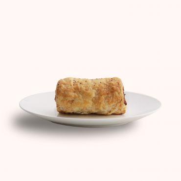 Pork, Apple & Sage Sausage Rolls