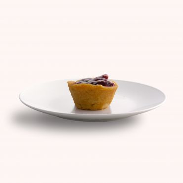 Forest Berry Mini Tart